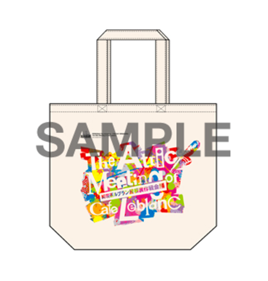 Picture of Persona 5 the Animation THE DAY BREAKERS Event Goods Tote Bag