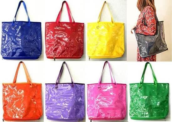 Picture of Ita Bag Color Tote Bag Artunion Brand