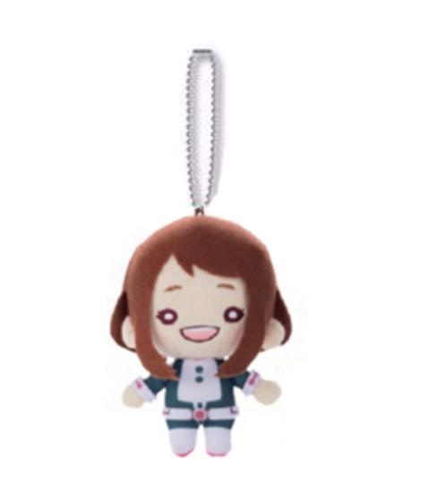 Picture of Boku No Hero Academia Nitotan Plush Keychains