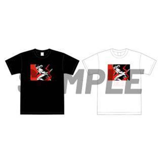 Picture of Persona 5 Shibuya 109 Envym Collab Goods Joker T-Shirt