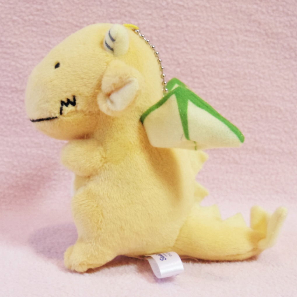 Howto How To Keep A Mummy Isao Plush Slice of life, comedy, supernatural. howto how to keep a mummy isao plush