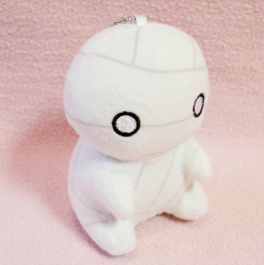 Howto How To Keep A Mummy Isao Plush 1 piece hot cartoon animal plush toy kawaii stuffed anime doll how. howto how to keep a mummy isao plush