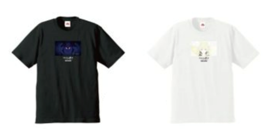 Picture of Devilman Crybaby Tower Records Collaboration Goods T-Shirts