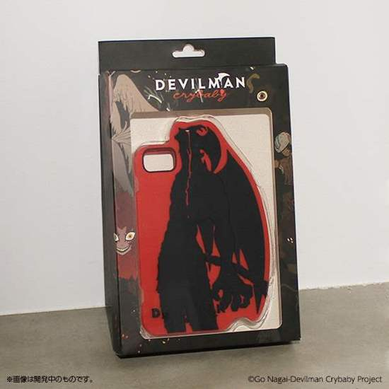 Picture of Devilman Crybaby x TOKYO CULTUART by BEAMS iPhone 6/7/8 Case