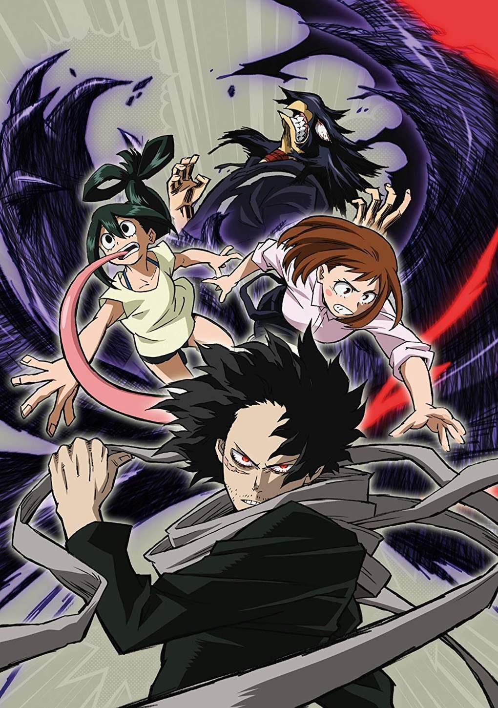 Aitai☆Kuji - Boku No Hero Academia Toho Animation Special