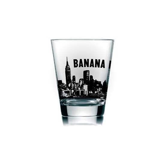 Picture of BANANA FISH Noitamina Shot Glass