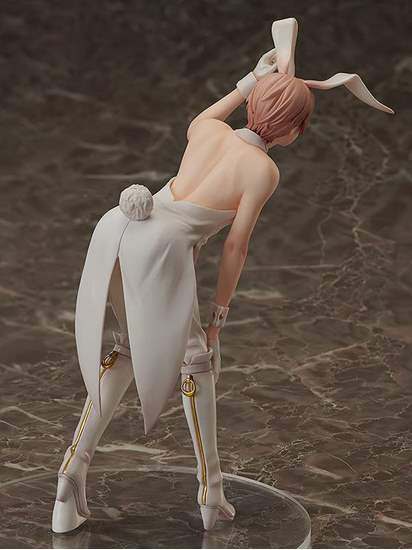 Picture of Ten Count B-Style Shirotani 1/8 Scale Figurine with FREE GIFT