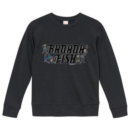 Picture of BANANA FISH Cafe & Bar Goods Sweater
