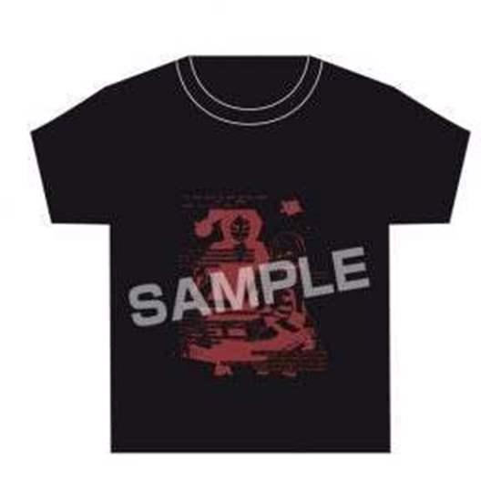 Picture of Satsuriku No Tenshi Animate Halloween Horror Nights Goods T-Shirt