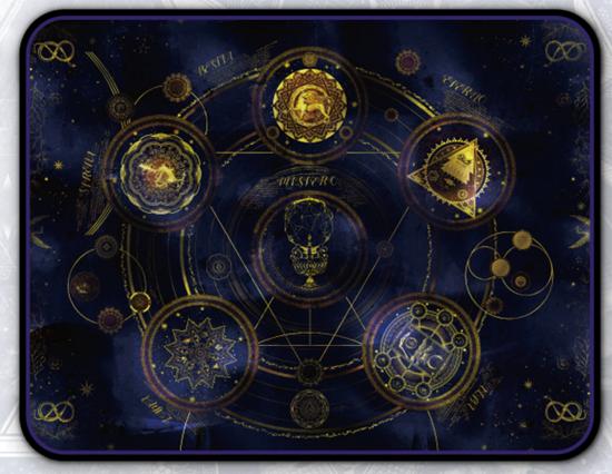 Picture of Ichiban Kuji IDOLiSH7 Star Tour Observer Constellation Blanket