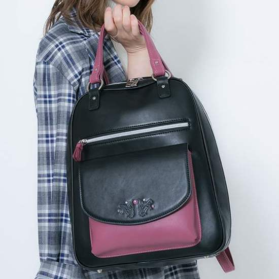 Picture of IDOLiSH7 Super Groupies Backpacks TRIGGER Tenn Kujo