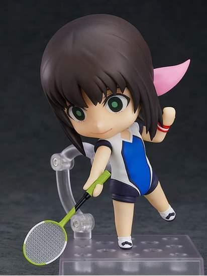 Picture of Hanebado! Nendoroid Hanesaki Ayano