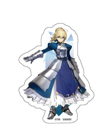 Picture of Fate/EXTELLA LINK Y Line Magnet Ver. A BLIND PACKS