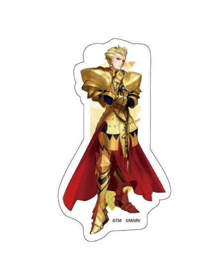 Picture of Fate/EXTELLA LINK Y Line Magnet Ver. C BLIND PACKS