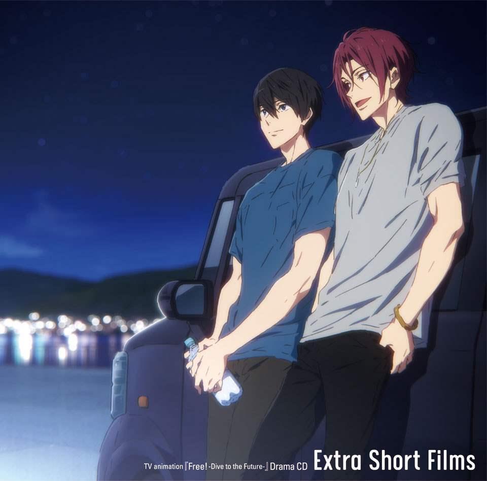 Aitaikuji - Free Dive To The Future Extra Short Films -5694