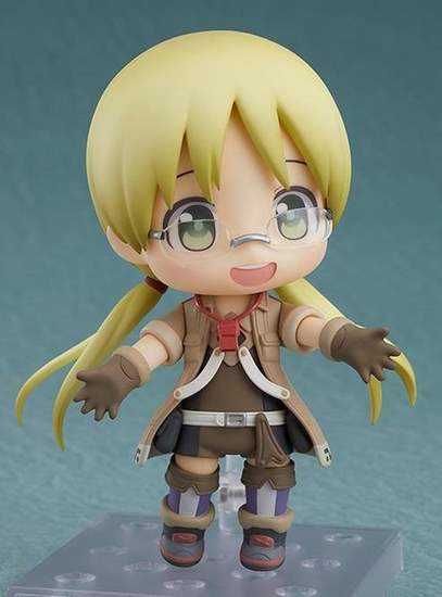 Picture of Made In Abyss Riko Nendoroid