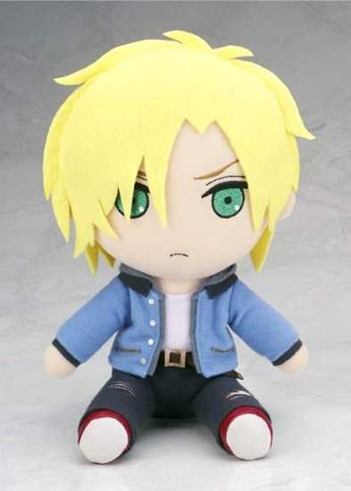 Picture of BANANA FISH Gift Company Plush Ash SECOND RESERVATION