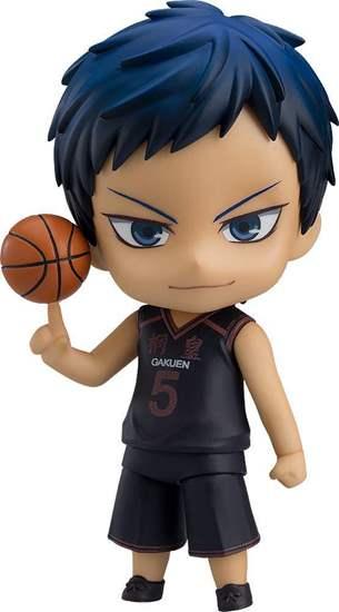 Picture of Kuroko No Basket Aomine Daiki Nendoroid