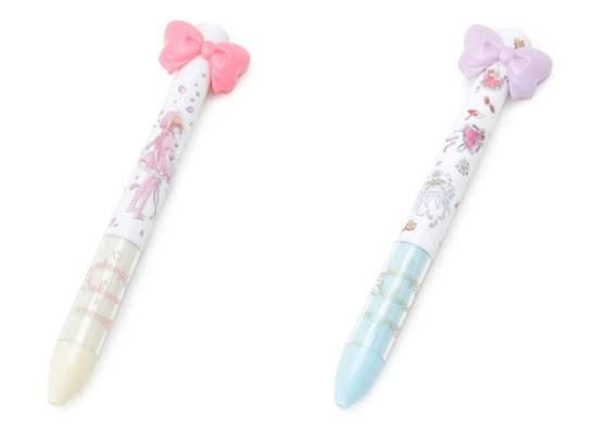 Picture of Cardcaptor Sakura ITS'DEMO Collaboration Bow Multi-Color Pens