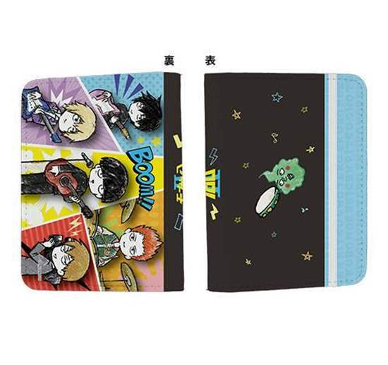 Picture of Mob Psycho 100 II Limited Base Goods Card Holder