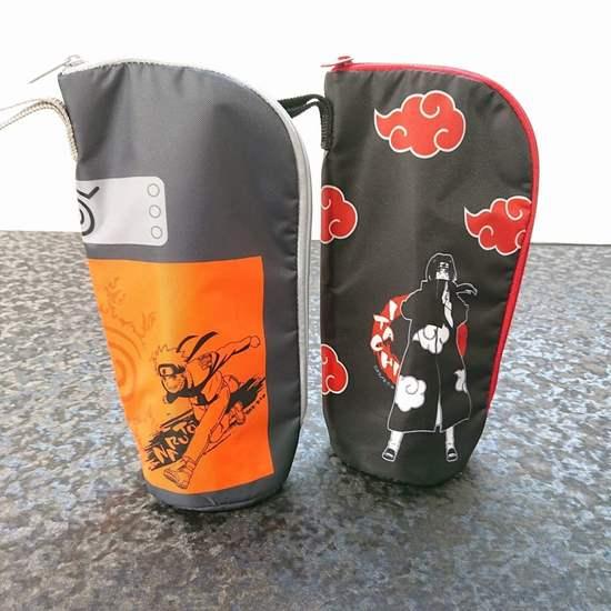 Picture of Jump Shop Spring 2019 Naruto Bottle Holder