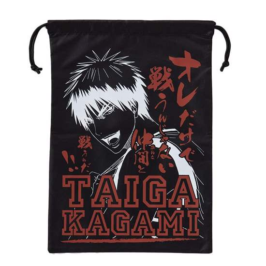 Picture of Kuroko No Basket x XTS Goods Laundry Bag Kagami Taiga