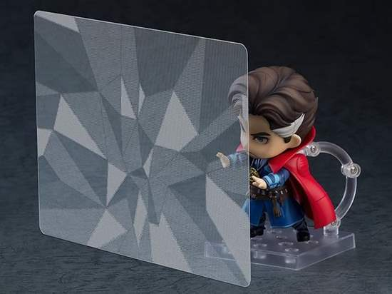 Picture of Avengers Infinity War Doctor Strange DX Version