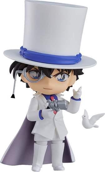 Picture of Detective Conan Kaito Kid Nendoroid