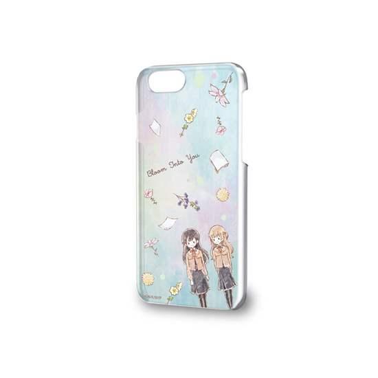 Picture of Yagate Kimi Ni Naru Bloom Into You GraffArt iPhone Case 6/6S/7/8