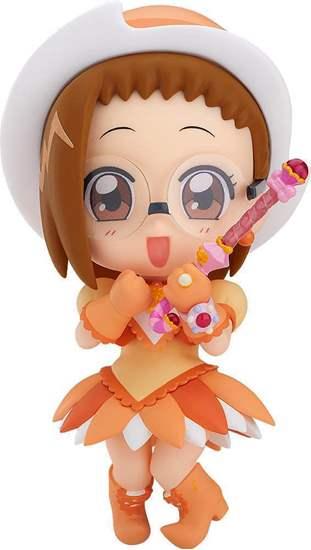 Picture of Motto! Ojamajo Doremi Fujiwara Hazuki Nendoroid