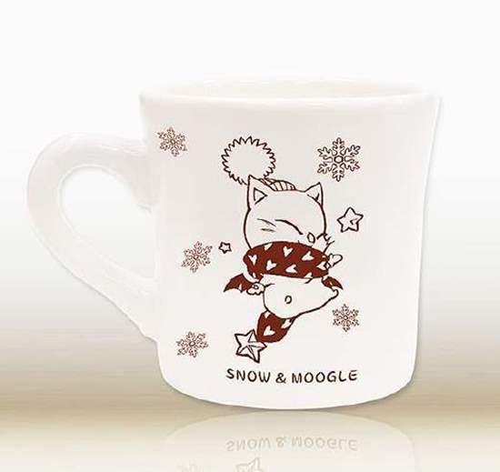 Picture of Final Fantasy Mug Snow & Moogle