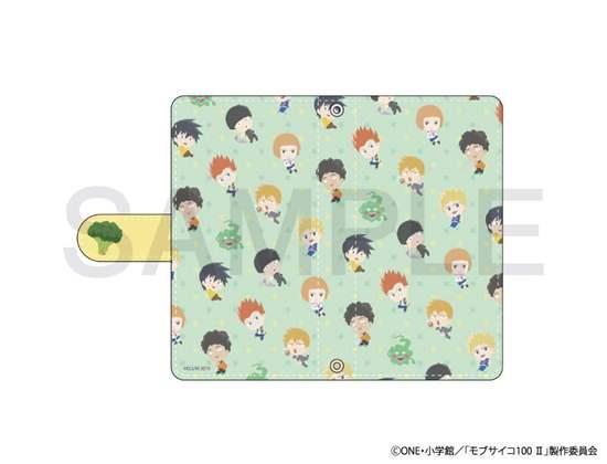 Picture of Mob Psycho 100 II Fuwapo Smartphone Case Medium Size
