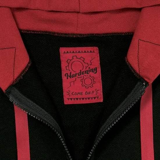 Picture of Boku No Hero Academia Super Groupies Kirishima Eijirou Hoodie Jacket