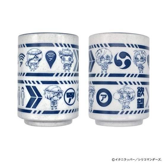 Picture of Sarazanmai Tokyo Sky Tree Goods Tea Cup