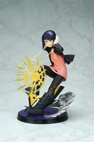 Picture of Boku No Hero Academia Jirou Kyouka 1/8 Scale Figurine Animate Special Version