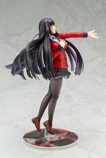 Picture of Kakegurui xx ARTFX-J Jabami Yumeko Figurine