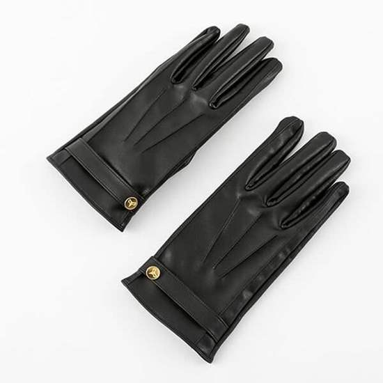 Picture of Persona 5 Super Groupies Collaboration Goods Akechi Gloves