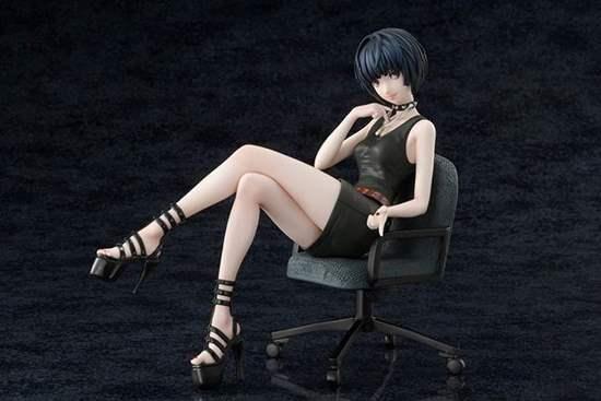 Picture of Persona 5 Hobby Japan Exclusive Takemi Amakuni Figurine