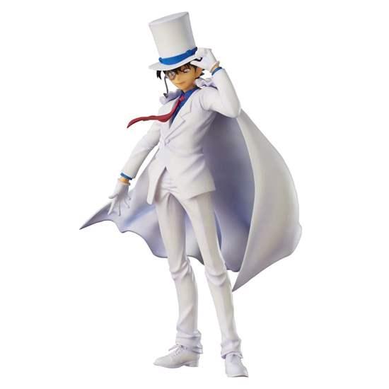 Picture of Detective Conan Kaito Kid Figurine