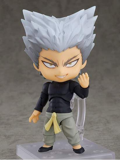 Picture of One Punch Man Garou Nendoroid