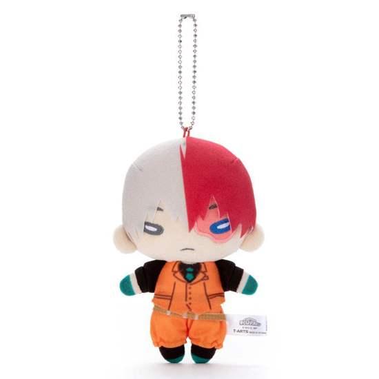 Picture of Boku No Hero Academia Hero Fes 2019 Event Nitotan Plush Keychains