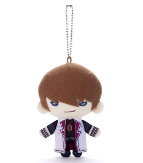 Picture of Yu-Gi-Oh Jump Shop Special Nitotan Plush Keychains Kaiba SECOND RESERVATION