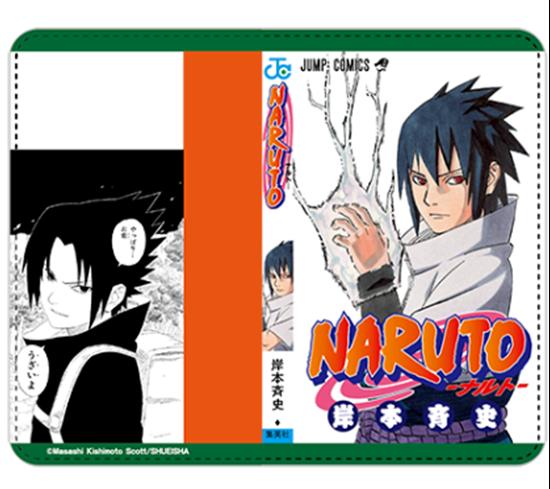 Picture of Naruto Jump Shop Online Customizable Smartphone Case Sasuke