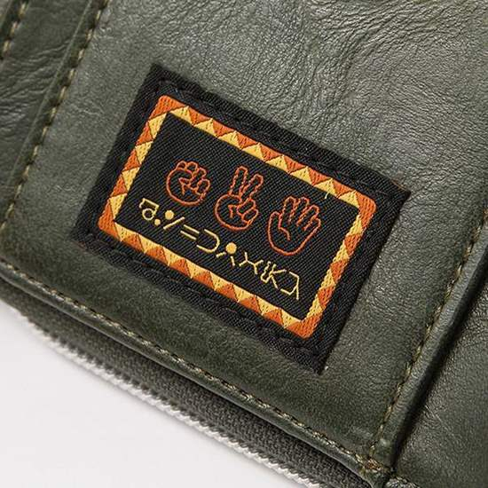 Picture of Hunter x Hunter Super Groupies Collaboration Goods Gon Wallet