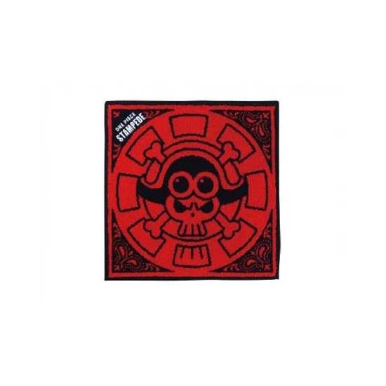 Picture of ONE PIECE STAMPEDE Movie Hand Towel