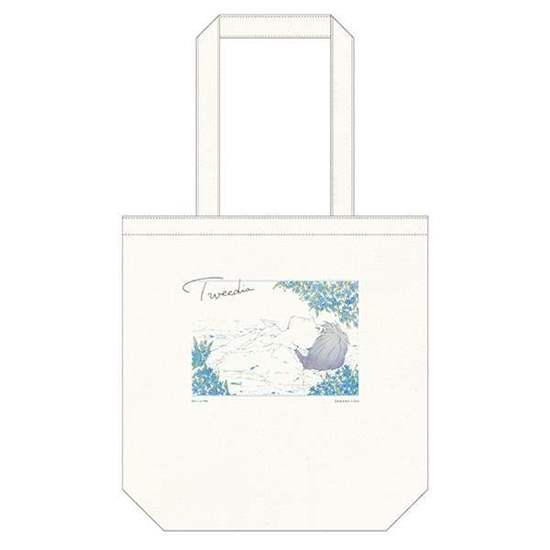 Picture of BANANA FISH Mappa Online Special Tote Bag Eiji