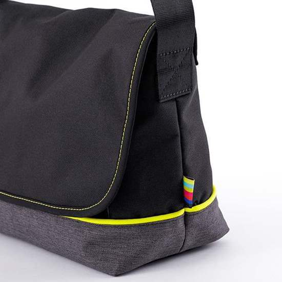 Picture of Persona 4 Super Groupies Protagonist Design Messenger Bag