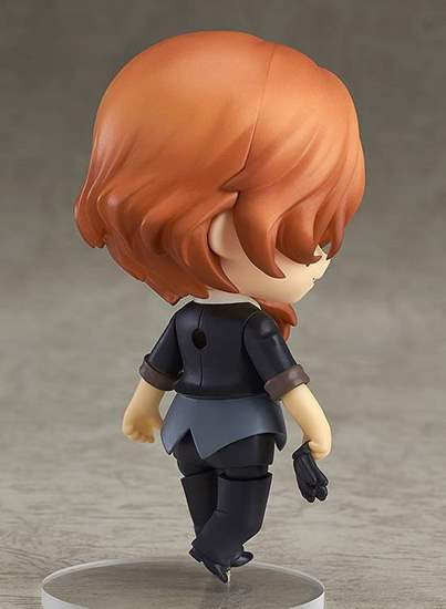 Picture of Bungou Stray Dogs Chuuya Nakahara Nendoroid SECOND RESERVATION