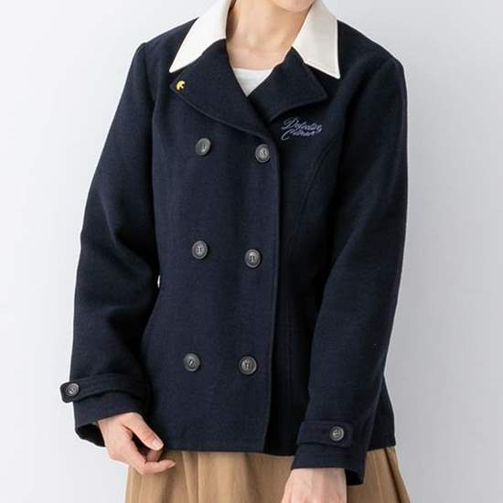 Picture of Detective Conan Super Groupies Collaboration Goods Coat Ai Haibara