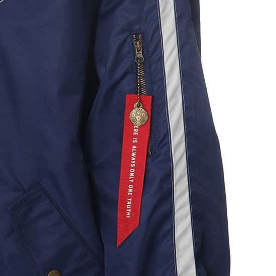 Picture of Detective Conan Super Groupies Collaboration Goods Jacket Conan Edogawa